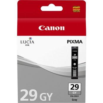 Canon PGI-29GY grijze-inktcartridge
