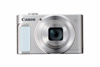 """Canon PowerShot SX620 HS 20.2MP 1/2.3"""" CMOS 5184 x 3888Pixels Wit"""