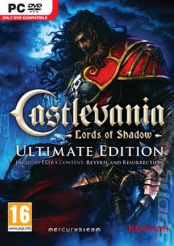 Castlevania Lords of Shadow Ultimate Edition (PC)