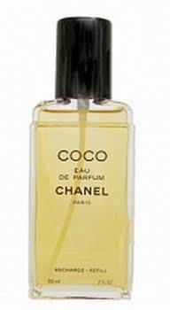 Chanel Coco Eau De Parfum Vapo Vulling 60ml
