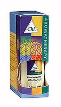 Chi Olie Mandarijn 10ml