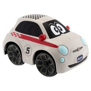 Chicco RC Fiat 500 Sport