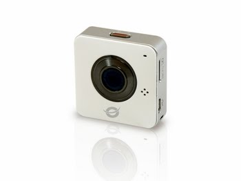 Conceptronic 1007090 HD-Ready actiesportcamera