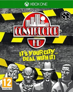 Constructor HD (Xbox One)