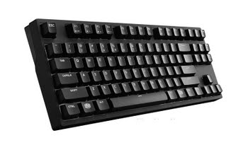 Cooler Master MasterKeys Pro S USB QWERTY Amerikaans Engels Zwart toetsenbord