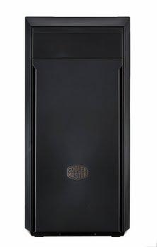 Cooler Master MCW-L3S2-KW5N Mini-Toren Zwart computerbehuizing