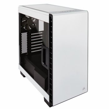 Corsair Carbide 400C Wit