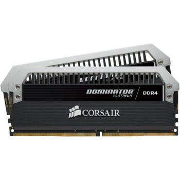 Corsair Dominator Platinum 16 GB DIMM DDR4-3000 2 x 8 GB