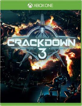 Crackdown 3 (Xbox One)