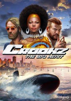 Crookz the Big Heist (PC)