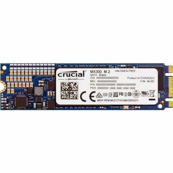 Crucial MX300 M.2 275 GB