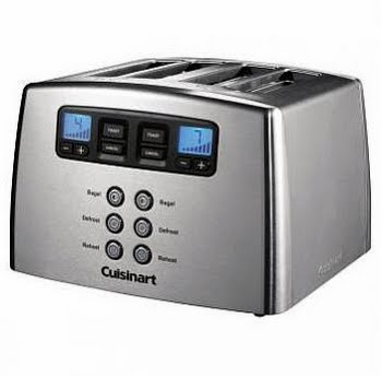 Cuisinart CPT440E broodrooster