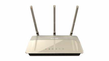D-Link AC1900 Dual-band (2.4 GHz / 5 GHz) Gigabit Ethernet