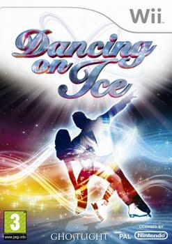 Dancing on Ice (Nintendo Wii)