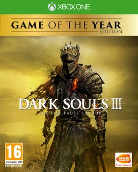 Dark Souls 3 Game of the Year Edition (Xbox One)