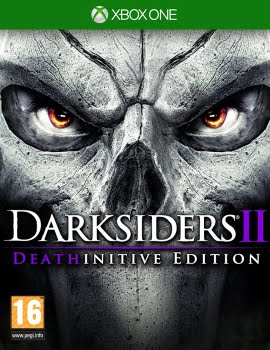 Darksiders 2 Deathinitive Edition (Xbox One)