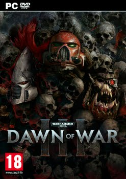 Dawn of War 3 Warhammer 40K (PC)