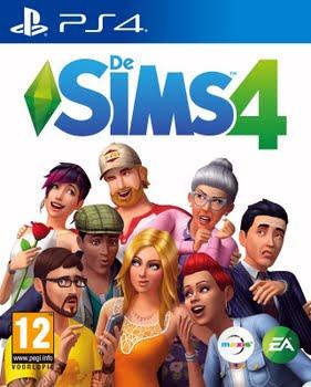 De Sims 4 (PS4)