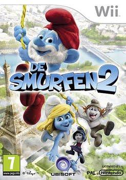 De Smurfen 2 (Nintendo Wii)