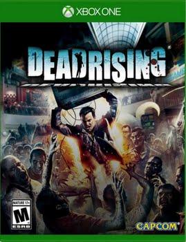 Dead Rising HD (Xbox One)