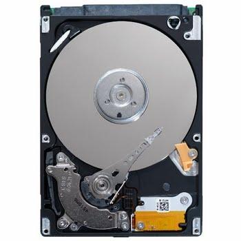 DELL 2TB SATA 2000GB SATA III interne harde schijf