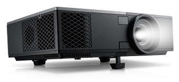 DELL 4350 Desktopprojector 4000ANSI lumens DLP 1080p (1920x1080) 3D Zwart beamer/projector