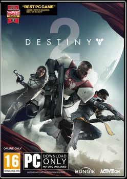 Destiny 2 (+ Pre-order Bonus) (PC)