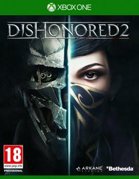 Dishonored 2 (+ Pre-order Bonus) (Xbox One)