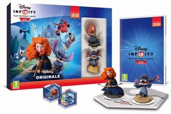 Disney Infinity 2.0 Toy Box Combo Pack (Xbox One)