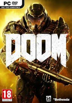 DOOM (Day 1 Edition) (PC)