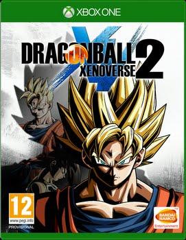 Dragon Ball Xenoverse 2 (+ Pre-order DLC) (Xbox One)