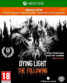 Dying Light the Following Enhanced Edition (Xbox One)