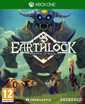 Earthlock (Xbox One)