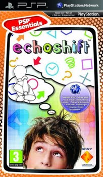 EchoShift (essentials) (Sony PSP)