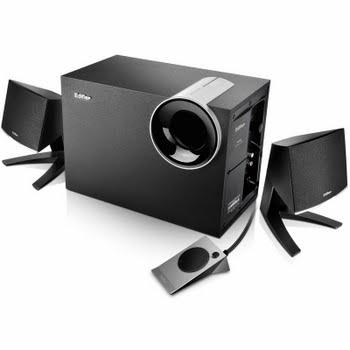 Edifier M1380 2.1 Speakerset