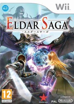Eldar Saga (Nintendo Wii)