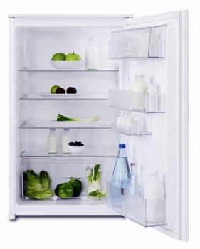 Electrolux ERN1402AOW Ingebouwd 146l A++ Wit koelkast