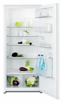 Electrolux ERN2201BOW Ingebouwd 208l A+ Wit koelkast