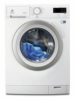 Electrolux EWF1486GNW Vrijstaand Bovenbelading 8kg 1400RPM A+++ Wit wasmachine