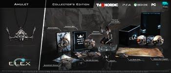 Elex (Collector Edition) (PC)