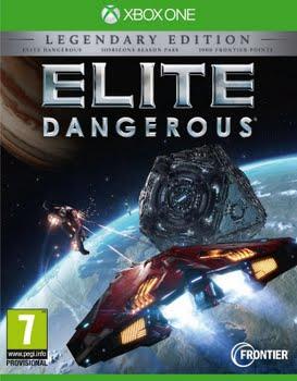Elite Dangerous (Legendary Edition) (Xbox One)