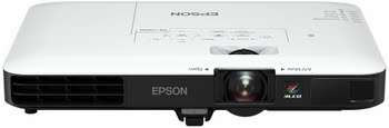 Epson EB-1785W Desktopprojector 3200ANSI lumens 3LCD WXGA (1280x800) Zwart, Wit beamer/projector