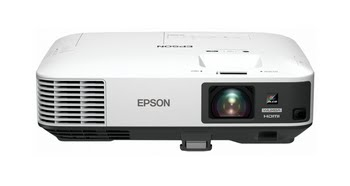 Epson EB-2265U Desktopprojector 5500ANSI lumens 3LCD WUXGA (1920x1200) Wit beamer/projector