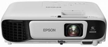 Epson EB-U42 Draagbare projector 3600ANSI lumens 3LCD 1080p (1920x1080) Zwart, Wit beamer/projector