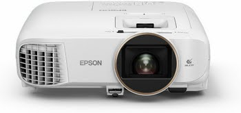 Epson EH-TW5650 Desktopprojector 2500ANSI lumens 3LCD 1080p (1920x1080) 3D Wit beamer/projector