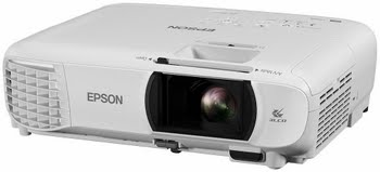 Epson EH-TW650 Desktopprojector 3100ANSI lumens 3LCD 1080p (1920x1080) Wit beamer/projector