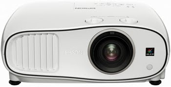 Epson EH-TW6700W Desktopprojector 3000ANSI lumens 3LCD 1080p (1920x1080) 3D Wit beamer/projector