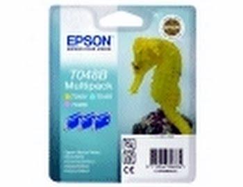 Epson Multipack 3-kleur T048B
