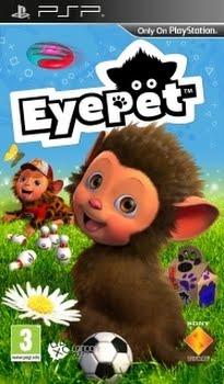 EyePet (Sony PSP)