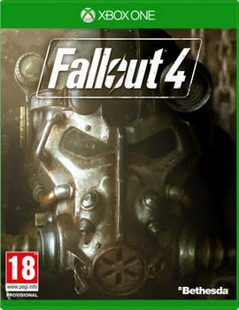 Fallout 4 (Xbox One)